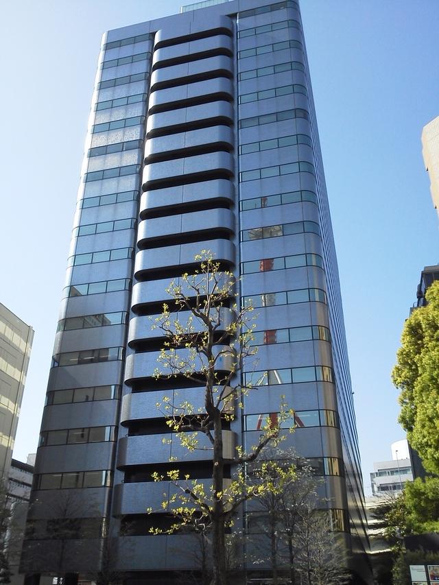横浜STビル