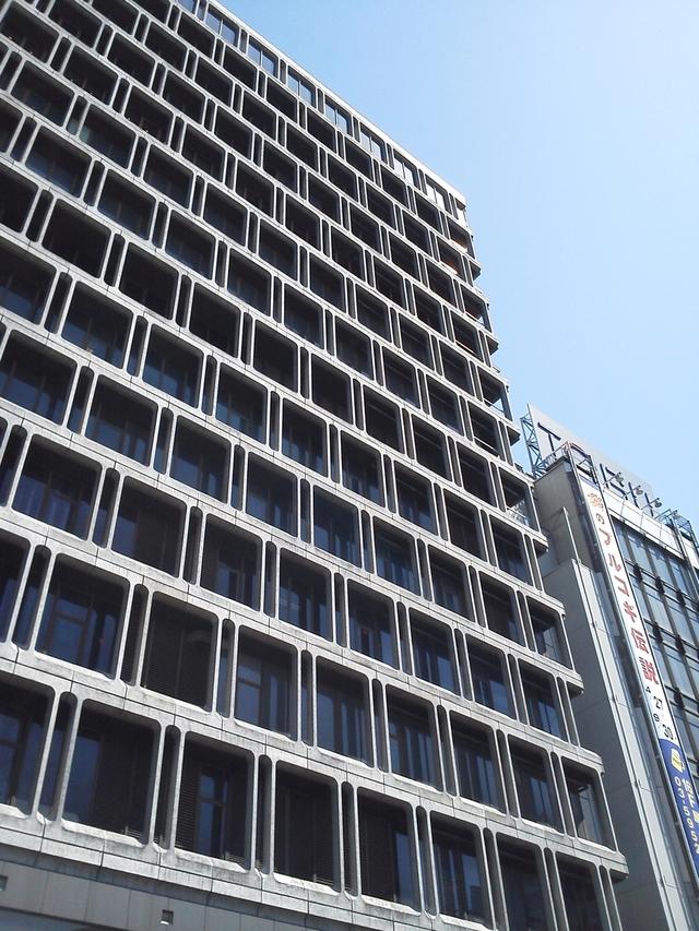 池袋西口 東武デパート