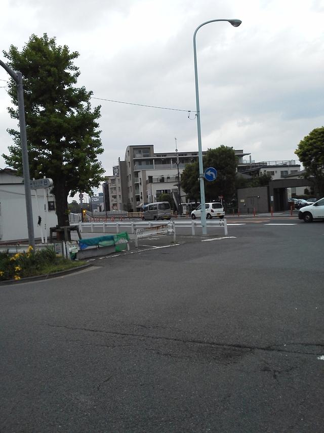 東急 大井町線 等々力駅