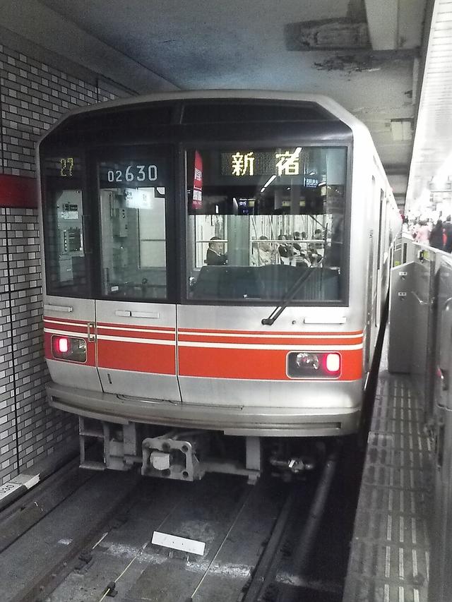 東京メトロ丸の内線