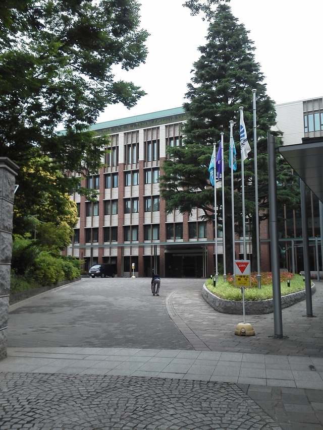 放送大学 東京文京センター