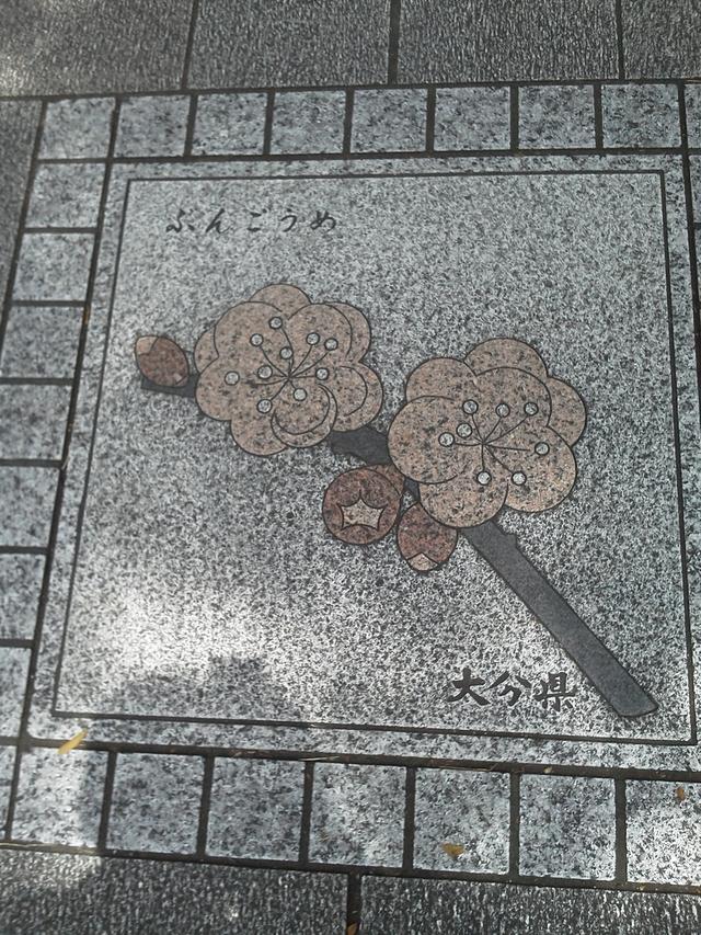 花の環 大分県