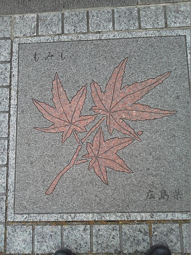 広島県の花の環