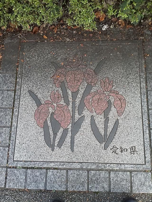 花の環 愛知県