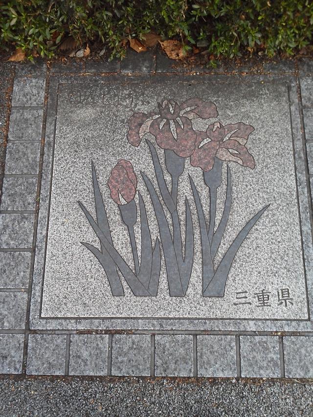 三重県の花の環